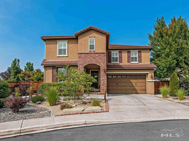 5159 Dacite Ct, Sparks, NV 89436 (MLS #200012697) :: Fink Morales Hall Group
