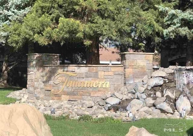 900 S Meadows #3822, Reno, NV 89521 (MLS #200012699) :: Chase International Real Estate