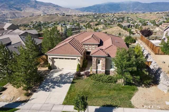 2255 Peavine Valley Road, Reno, NV 89523 (MLS #200012707) :: Theresa Nelson Real Estate