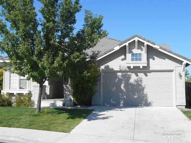 1160 Harbor Town Circle, Sparks, NV 89436 (MLS #200012718) :: Vaulet Group Real Estate