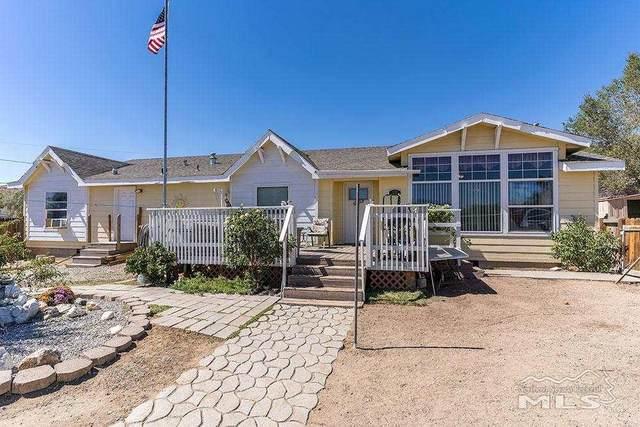 251 Cactus Circle, Sun Valley, NV 89433 (MLS #200012722) :: Ferrari-Lund Real Estate