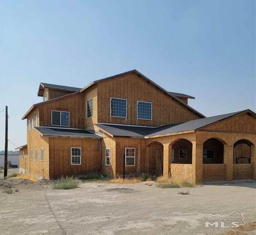 999 NW Gummow, Fallon, NV 89406 (MLS #200012729) :: Ferrari-Lund Real Estate