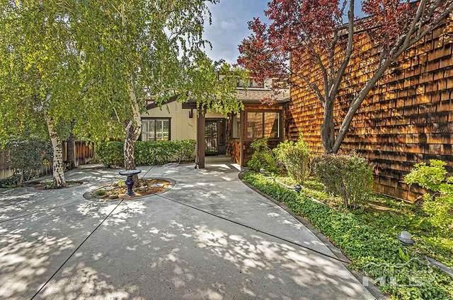 1600 Foster Drive, Reno, NV 89509 (MLS #200012733) :: Harcourts NV1