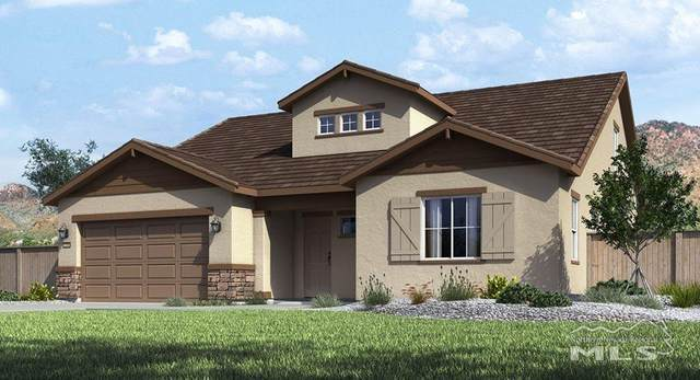 6148 Hay Wagon Trl Homesite 621, Sparks, NV 89436 (MLS #200012741) :: Fink Morales Hall Group