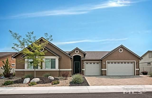 2240 Renzo Way, Reno, NV 89521 (MLS #200012746) :: Ferrari-Lund Real Estate