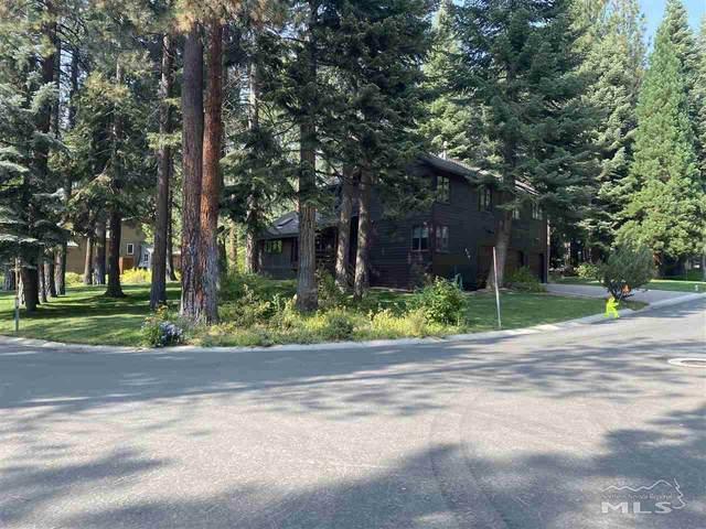 370 Terrace View Drive, Stateline, NV 89449 (MLS #200012752) :: Harcourts NV1