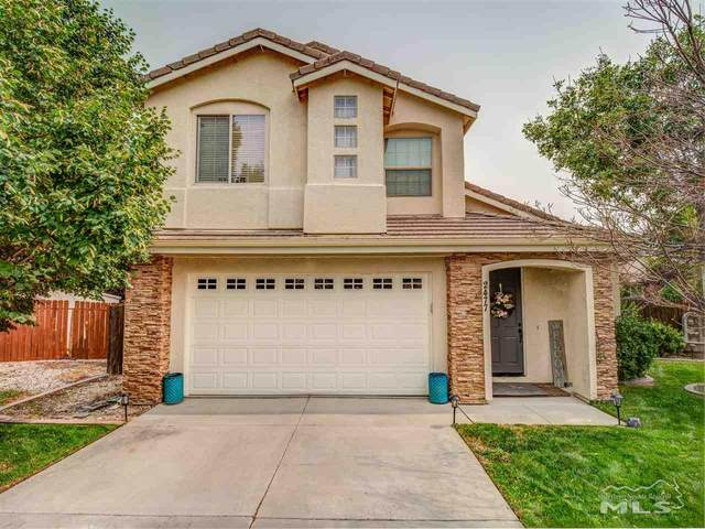 2477 Watercrest Dr., Carson City, NV 89703 (MLS #200012758) :: Ferrari-Lund Real Estate