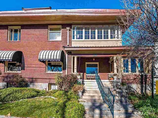 505 Ridge Street, Reno, NV 89501 (MLS #200012764) :: Ferrari-Lund Real Estate