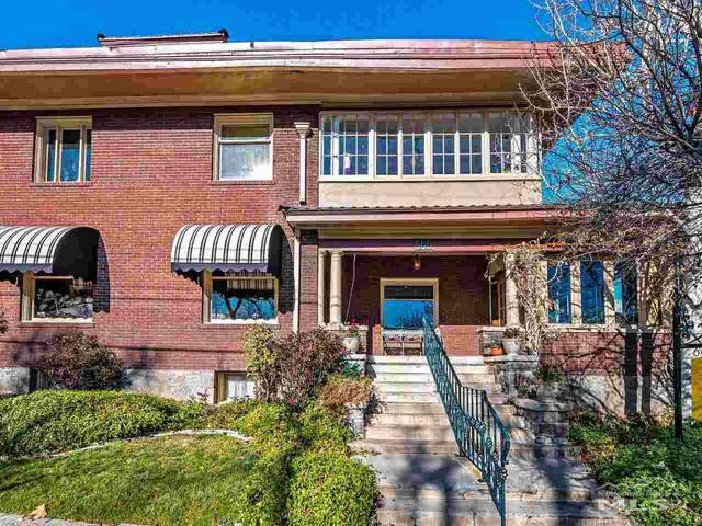 505 Ridge Street, Reno, NV 89501 (MLS #200012764) :: Theresa Nelson Real Estate