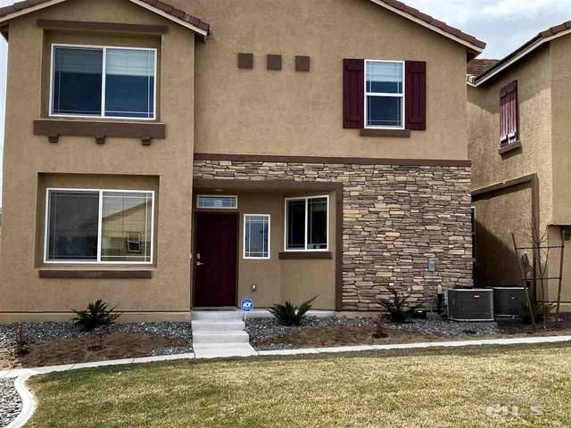 9631 Windjammer Way, Reno, NV 89506 (MLS #200012766) :: Ferrari-Lund Real Estate