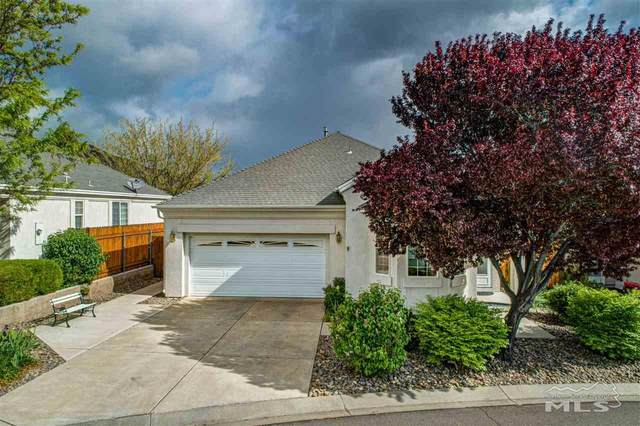 1482 Alberta Ct, Carson City, NV 89703 (MLS #200012767) :: Ferrari-Lund Real Estate