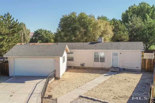 4064 Garson Court, Carson City, NV 89706 (MLS #200012770) :: Ferrari-Lund Real Estate