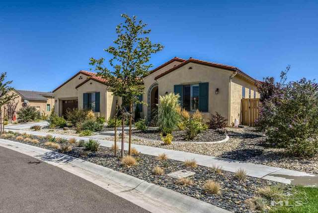 13346 Satinspar Drive, Reno, NV 89511 (MLS #200012771) :: Ferrari-Lund Real Estate