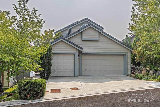 3066 Alpine Creek Road, Reno, NV 89519 (MLS #200012773) :: Ferrari-Lund Real Estate