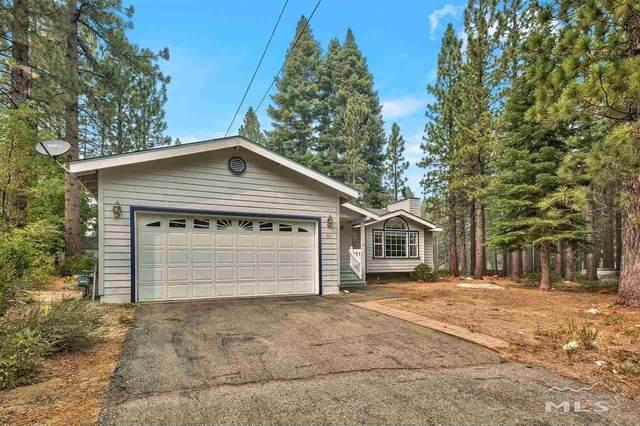 711 Cayuga, South Lake Tahoe, CA 96158 (MLS #200012779) :: Ferrari-Lund Real Estate