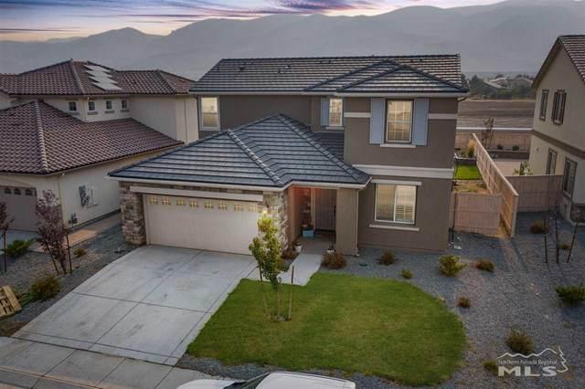 10656 Foxberry Park, Reno, NV 89521 (MLS #200012782) :: Chase International Real Estate