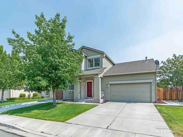 5784 Rainier Peak Drive, Sparks, NV 89436 (MLS #200012784) :: Ferrari-Lund Real Estate