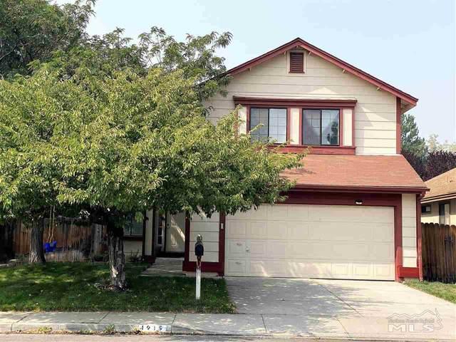 1915 Amarak Way, Reno, NV 89523 (MLS #200012787) :: Ferrari-Lund Real Estate
