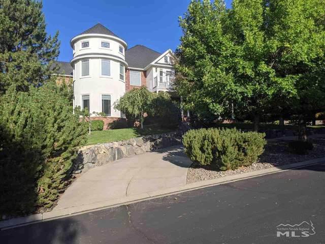 1792 Wellington West, Carson City, NV 89703 (MLS #200012791) :: Ferrari-Lund Real Estate