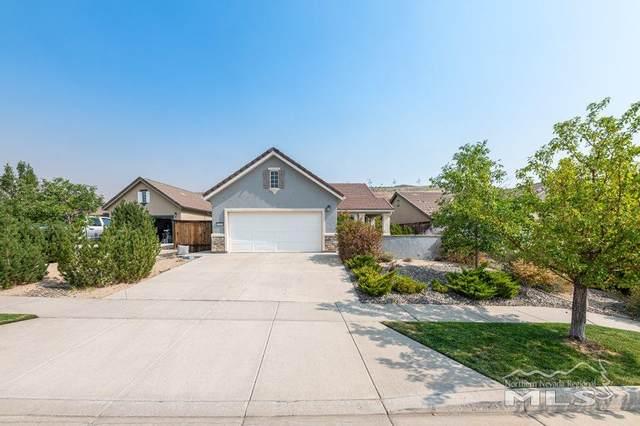 1960 Evergreen Ridge Way, Reno, NV 89523 (MLS #200012796) :: Theresa Nelson Real Estate