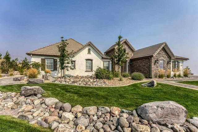 5585 Paris Ave, Reno, NV 89511 (MLS #200012800) :: Ferrari-Lund Real Estate
