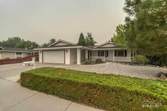 1324 Calico St, Carson City, NV 89701 (MLS #200012804) :: Ferrari-Lund Real Estate