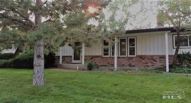 12320 South Hills, Reno, NV 89511 (MLS #200012805) :: Ferrari-Lund Real Estate