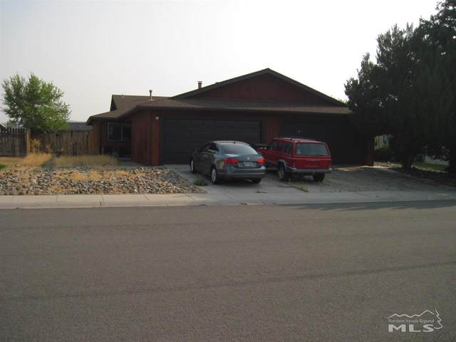 1438 Kimmerling Dr, Gardnerville, NV 89460 (MLS #200012807) :: Ferrari-Lund Real Estate