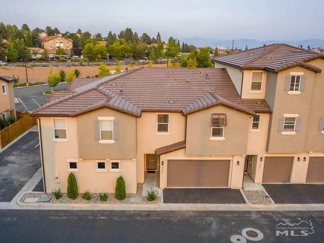 2230 Altamira Drive, Reno, NV 89523 (MLS #200012811) :: Ferrari-Lund Real Estate