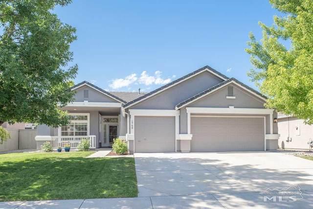 1768 Big Boulder, Reno, NV 89521 (MLS #200012818) :: Chase International Real Estate