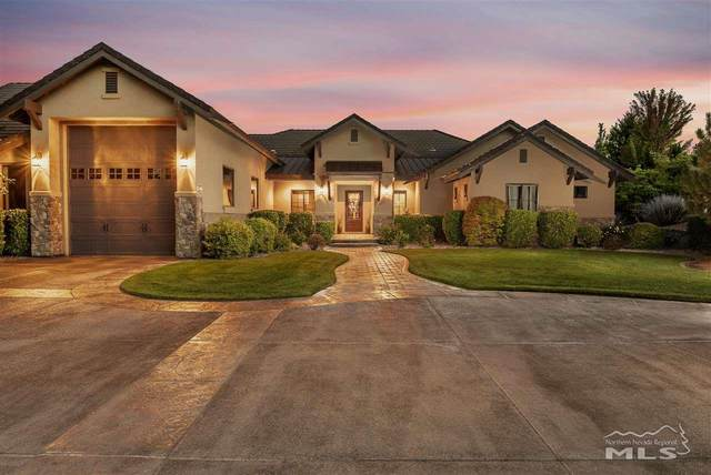 7800 Lakeside Dr., Reno, NV 89511 (MLS #200012825) :: Ferrari-Lund Real Estate