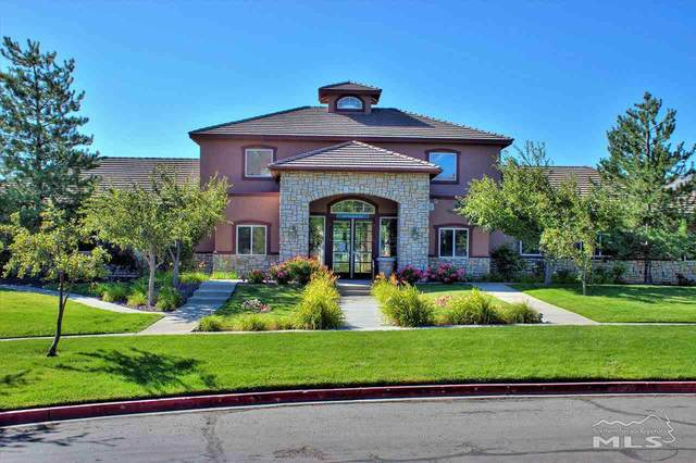 6850 Sharlands Ac 1178, Reno, NV 89523 (MLS #200012833) :: Ferrari-Lund Real Estate