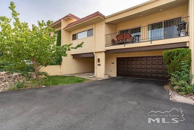 3445 Skyline Blvd, Reno, NV 89509 (MLS #200012838) :: Theresa Nelson Real Estate