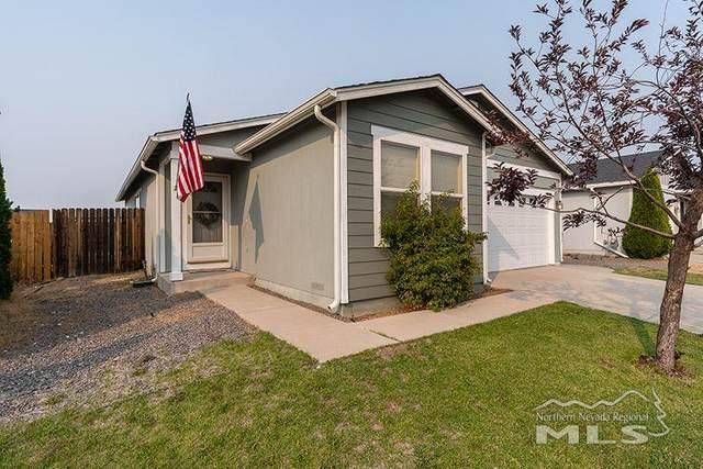 7439 Tallgrass Dr, Reno, NV 89506 (MLS #200012844) :: Ferrari-Lund Real Estate