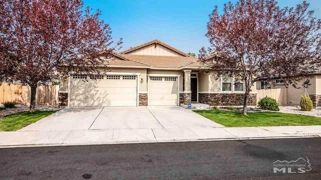 10873 Rushing Flume Dr, Reno, NV 89521 (MLS #200012845) :: Chase International Real Estate