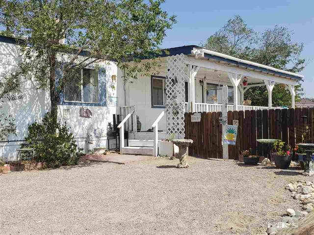 8010 Pueblo, Stagecoach, NV 89429 (MLS #200012855) :: NVGemme Real Estate