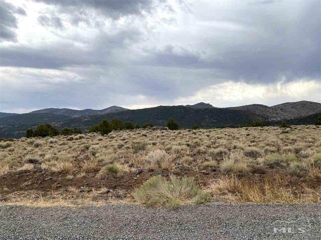 Lot185S-40S Ne4nw4-S2/17N/21E Virginia Ranches, Reno, NV 89521 (MLS #200012857) :: The Mike Wood Team
