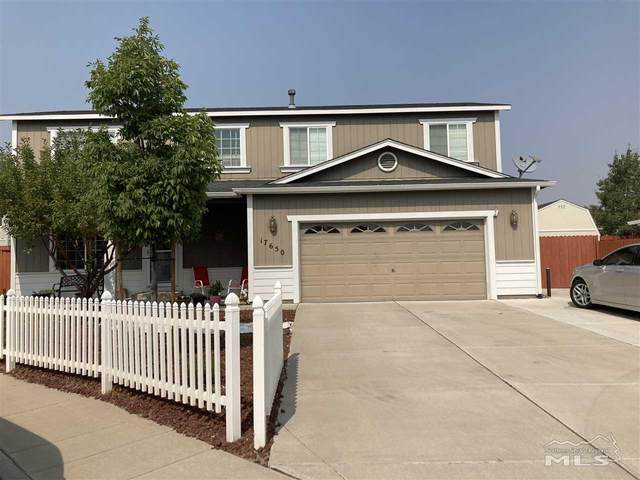 17650 Little Peak, Reno, NV 89508 (MLS #200012870) :: Ferrari-Lund Real Estate