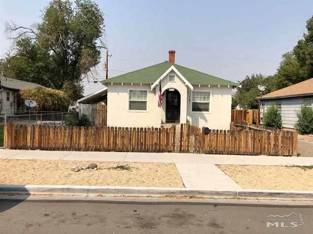 1550 H Street, Sparks, NV 89431 (MLS #200012875) :: Harcourts NV1