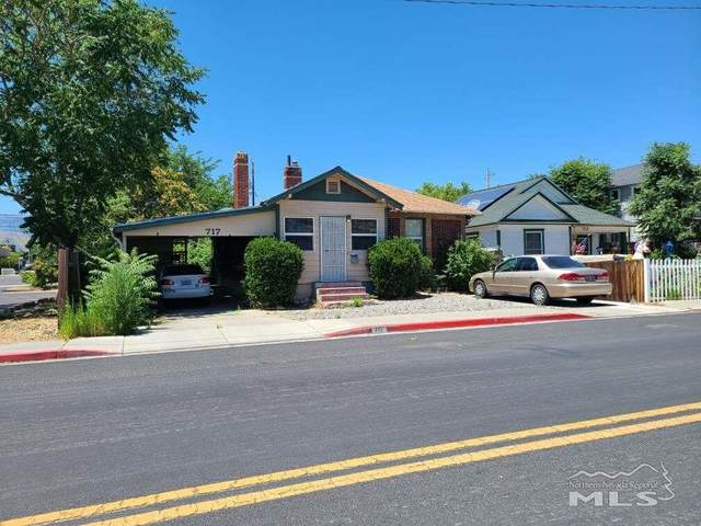 717 Sinclair, Reno, NV 89501 (MLS #200012876) :: Ferrari-Lund Real Estate