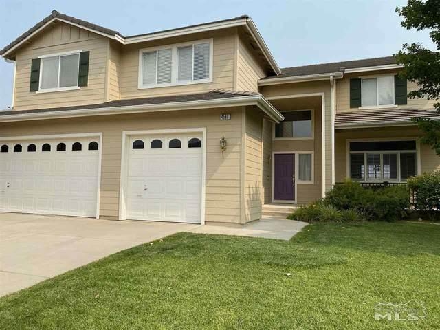 4580 Great Falls Loop, Reno, NV 89511 (MLS #200012880) :: Ferrari-Lund Real Estate
