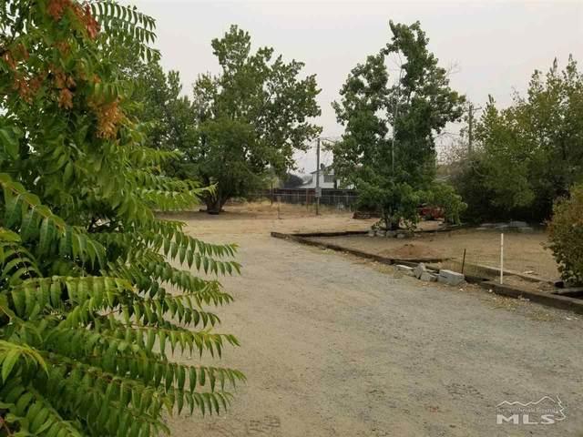 6100 Eastgate, Sun Valley, NV 89433 (MLS #200012889) :: Ferrari-Lund Real Estate