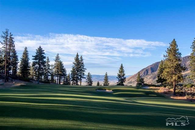 3499 Golf Club Drive, Carson City, NV 89705 (MLS #200012892) :: Harcourts NV1