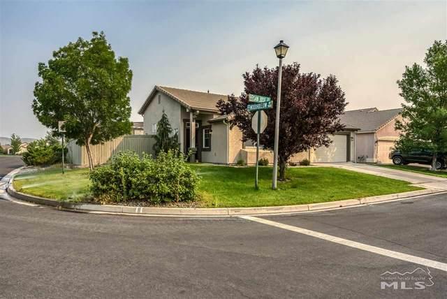 1813 San Jose, Reno, NV 89521 (MLS #200012899) :: Chase International Real Estate