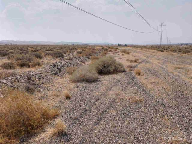 4305 Whitney Lane, Fernley, NV 89408 (MLS #200012914) :: Ferrari-Lund Real Estate