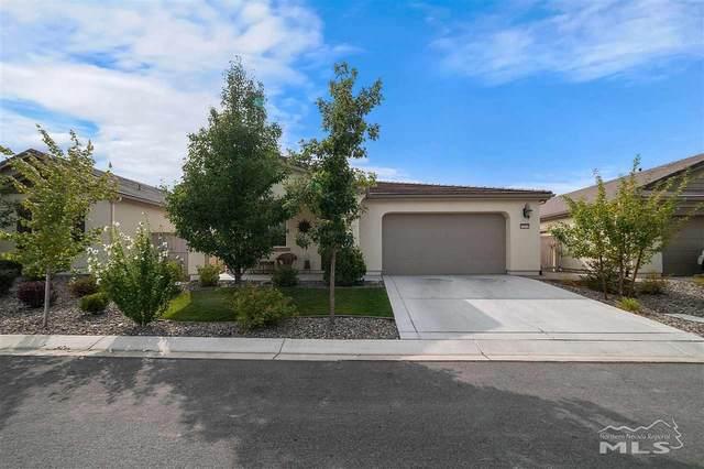 10169 Mesa Cortona Dr, Reno, NV 89521 (MLS #200012917) :: Chase International Real Estate