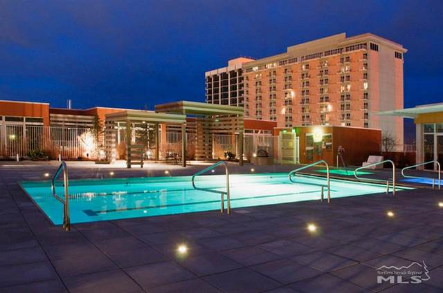 255 N Sierra Street #1515, Reno, NV 89501 (MLS #200012925) :: Ferrari-Lund Real Estate