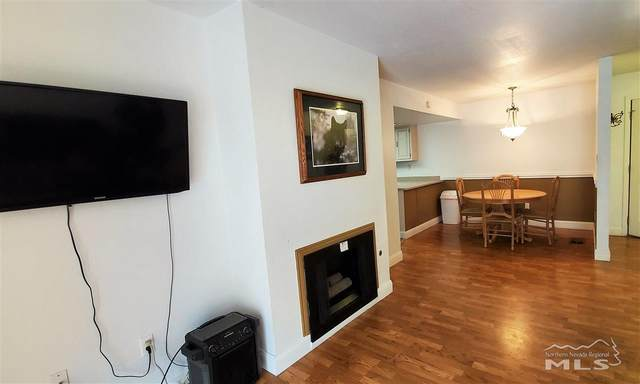2300 Dickerson #51, Reno, NV 89503 (MLS #200012926) :: Chase International Real Estate