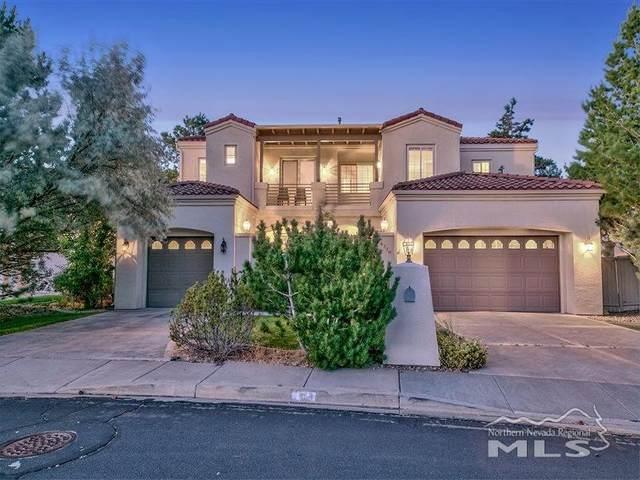 4770 Aberfeldy Road, Reno, NV 89519 (MLS #200012927) :: Ferrari-Lund Real Estate