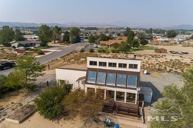 10860 Osage Road, Reno, NV 89508 (MLS #200012935) :: Vaulet Group Real Estate